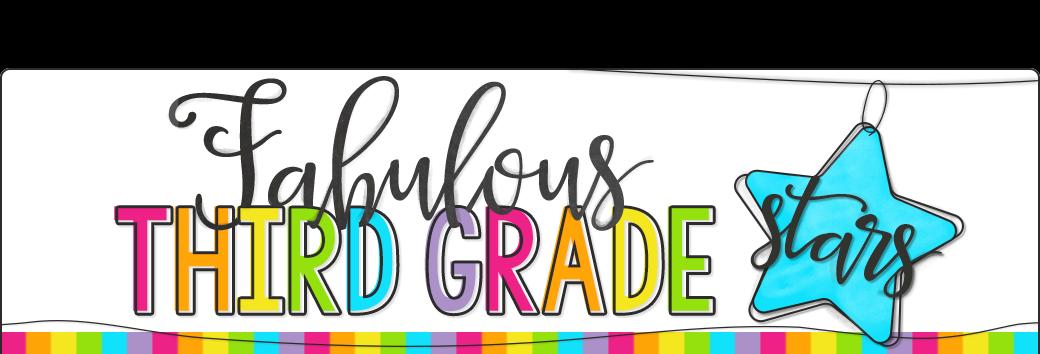 FabulousThirdGradeStars
