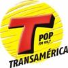 Rádio Transamérica Pop FM 99,7