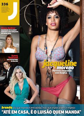 Fotos Jacqueline Moreno Revista J