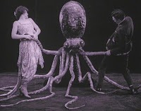 Trail of the Octopus - 1919