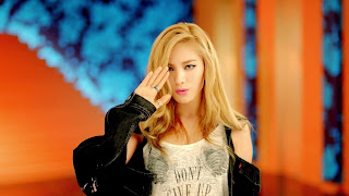 After School Nana (나나) First Love Hot & Sexy Wallpaper HD 3