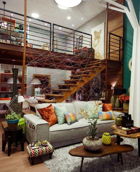El blog de original house muebles y decoraci n de estilo for Decoracion estilo loft