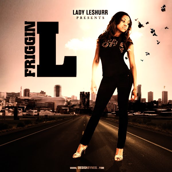Lady-Leshurr-Friggin-L-Mixtape-front