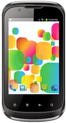 Celkon A77 Android
