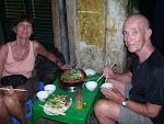 Saigon Sidewalk Cafe