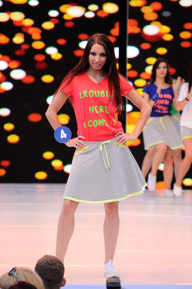 Miss Polonia Lodzkie 2014  Zdjęcie 29