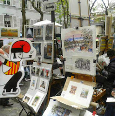 París artístic.