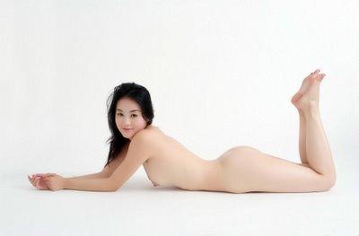 Han Mei Yi Chinese Babe Nude Photos