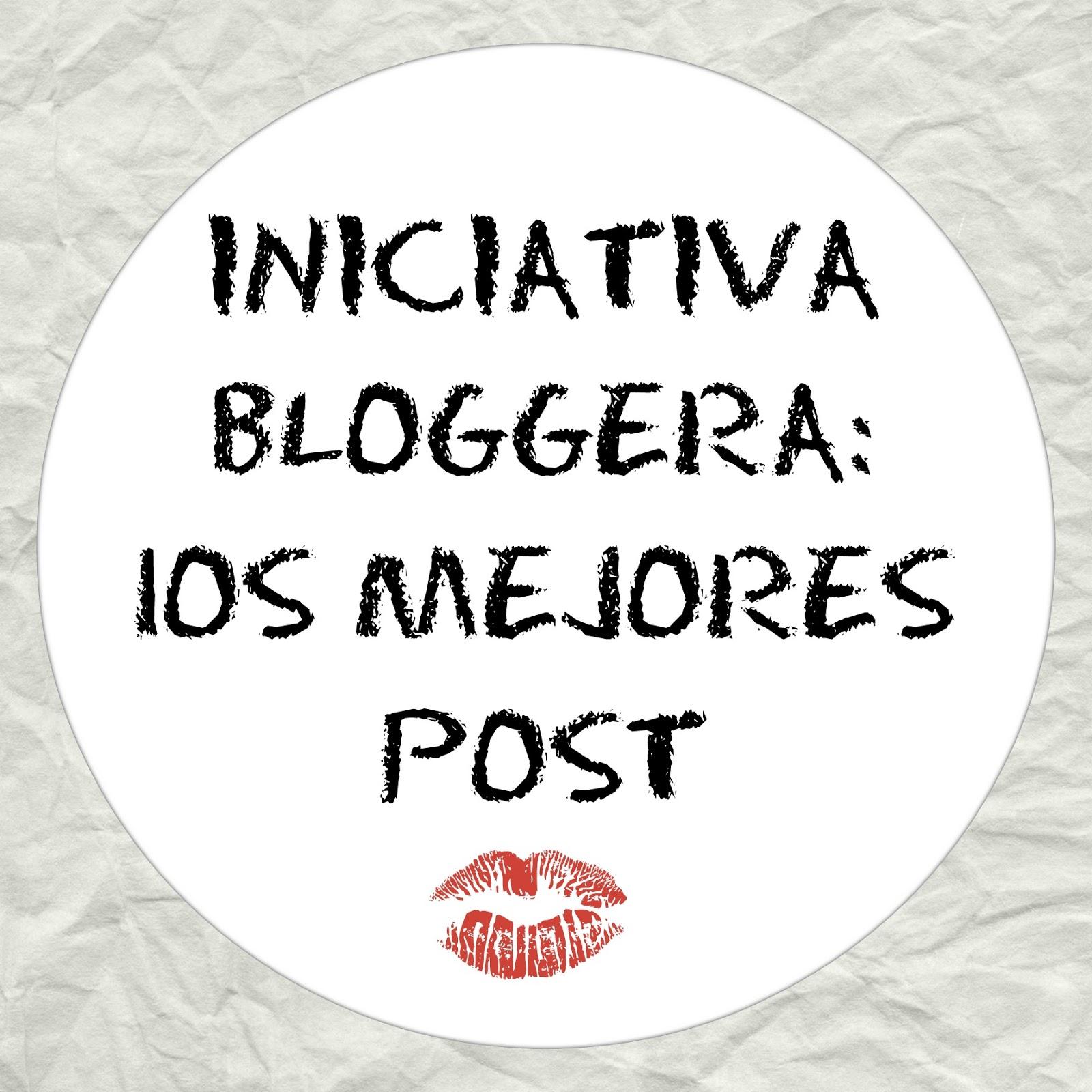 iniciativa bloggera
