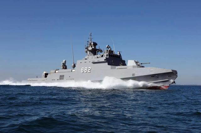 Ambassador MK III (Ezza) class