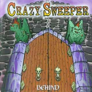 Crazy Sweeper - Behind (1998)
