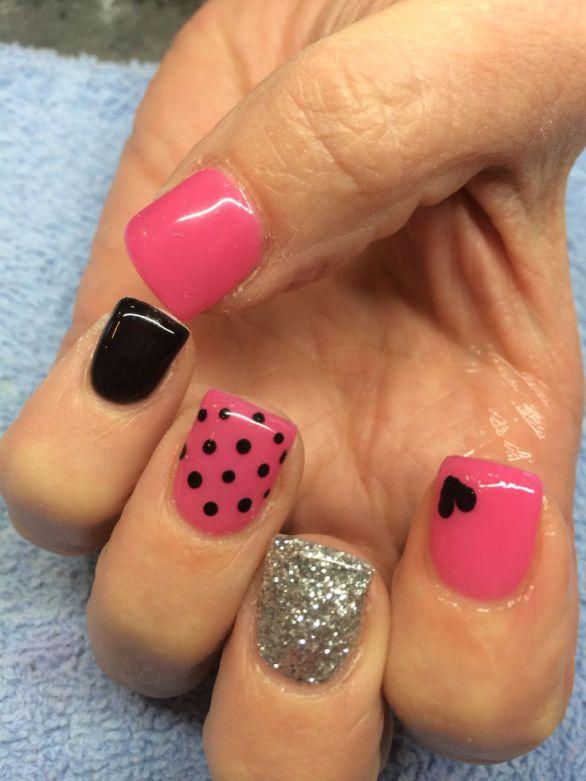 Kiss Nails Salon