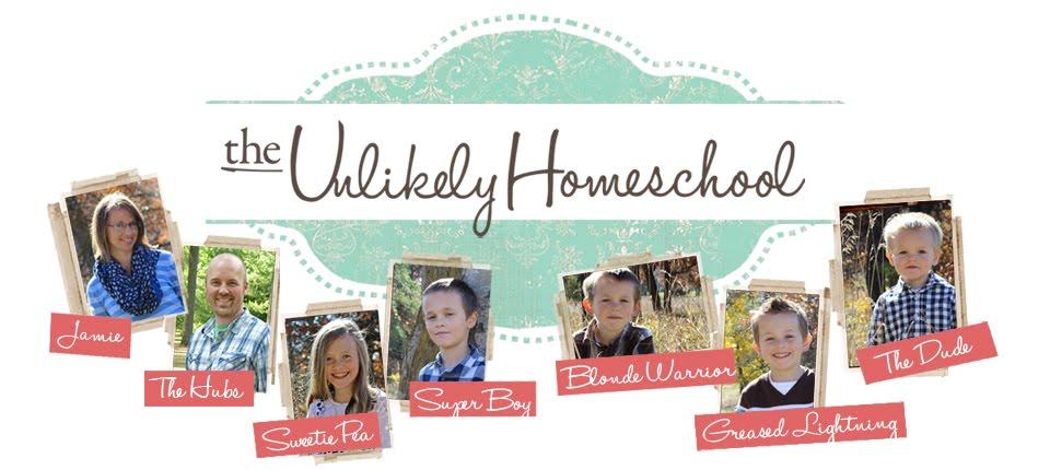 The Unlikely Homeschool
