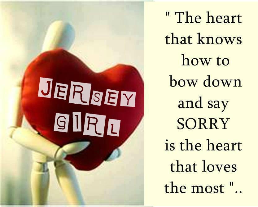 Jersey Girls: JERSEY GIRL