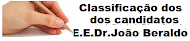 CLASSIFICAÇÃO-2014