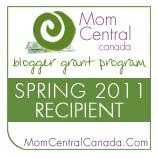 Proud to Be a Spring Recipient!