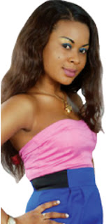 My butt, lips are hot assets –Stephanie Chijioke