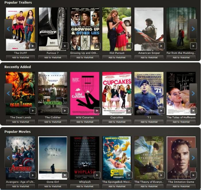 Watch Free Movies Ipad Online