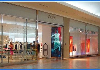Galicia en puerto rico hoy abri en la quinta avenida - Zara gran plaza 2 ...