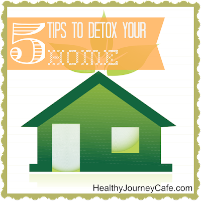 5 Tips to Detox Your Home