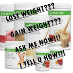 Loss Weight? Gain Weight?