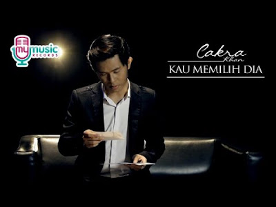 Download Lagu Cakra Khan MP3