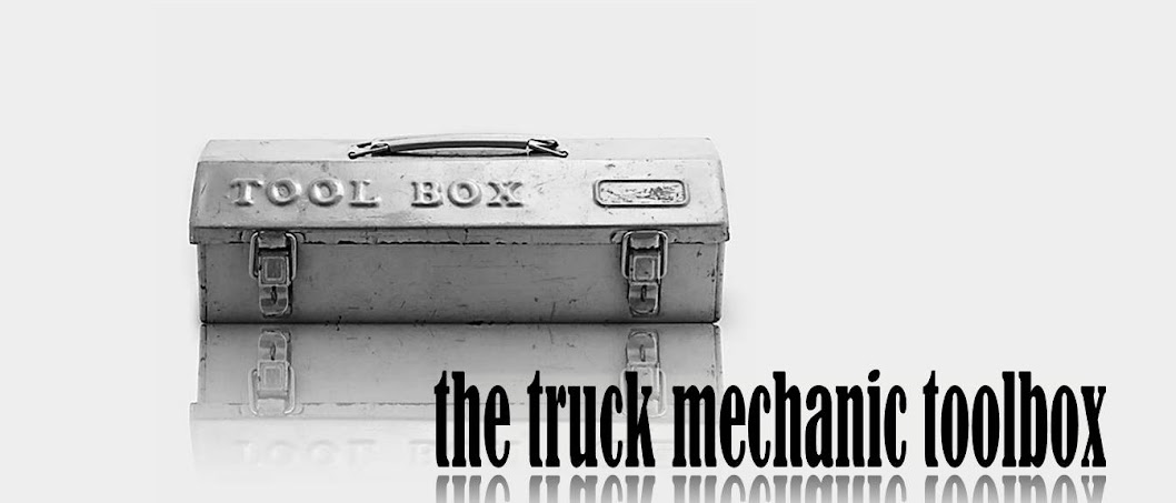 the toolbox - the diesel and truck mechanic forum