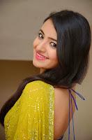 Tamil Actress Ruksha Saree Stills 7.jpg