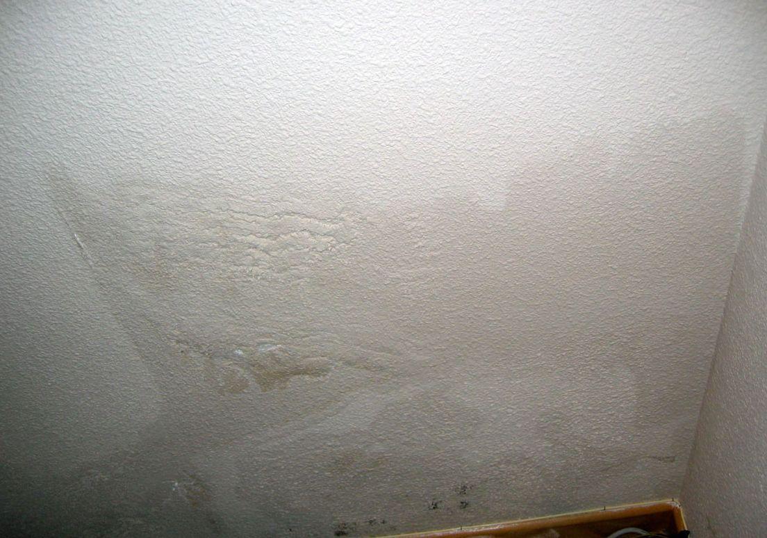 Lxvarquitectos patolog as en la vivienda humedades - Humedad en las paredes ...