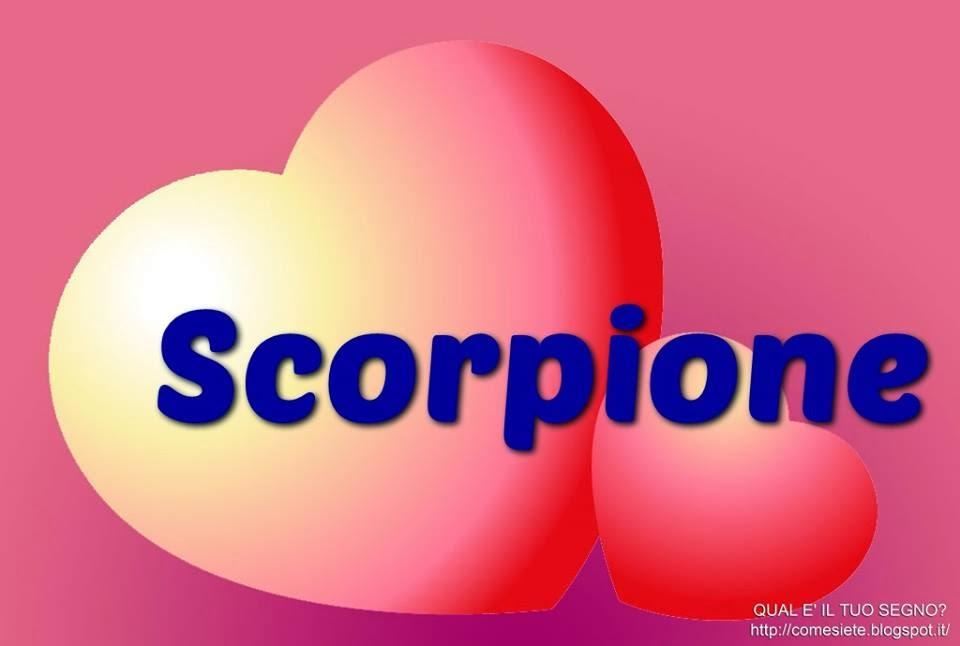 Qual e 39 il tuo segno l 39 amore per i segni scorpione - Scorpione e gemelli a letto ...