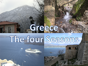 Greece 4Seasons