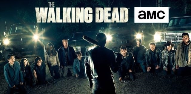 The Walking Dead 7x06 - Temporada 7 - Capitulo 06: Swear