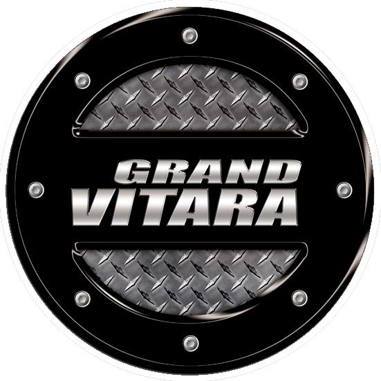 Design Cover Ban Serep Mobil Grand Vitara