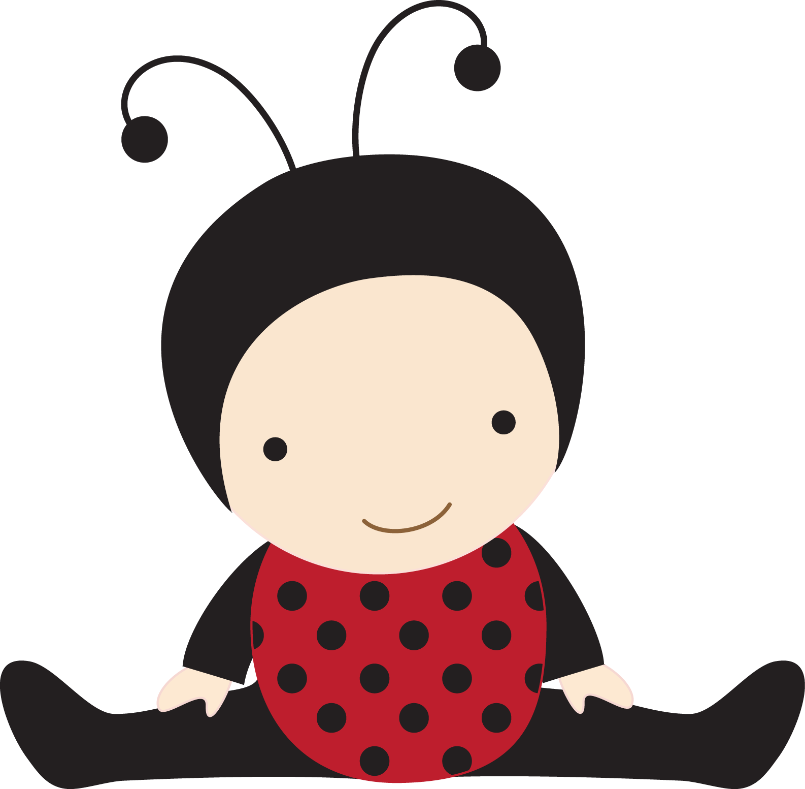 Free Clipart Of Baby Things