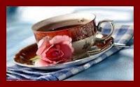 Chá e relaxe