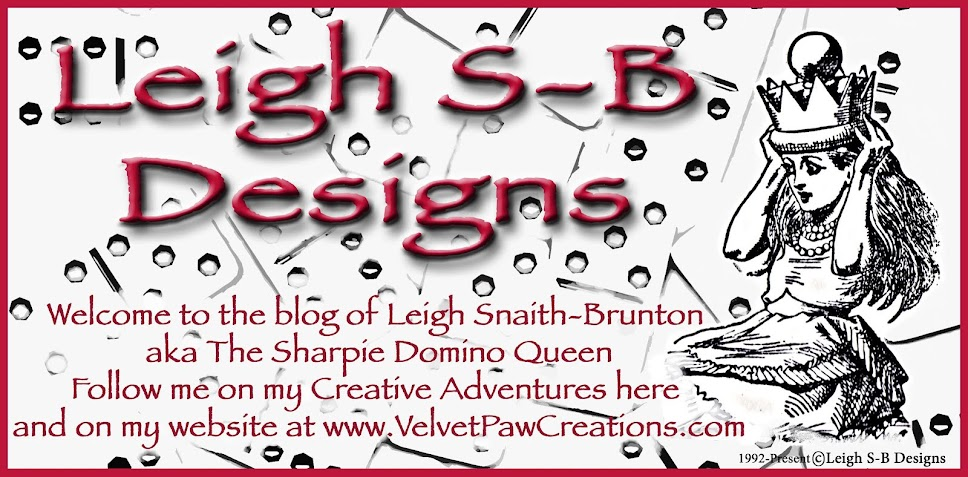 Leigh S-B Designs