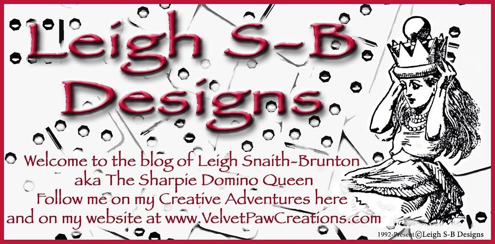 Leigh S-B Designs