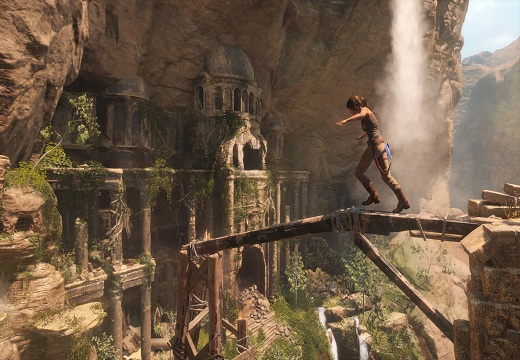 Rise of the Tomb Raider free PC Game full Download