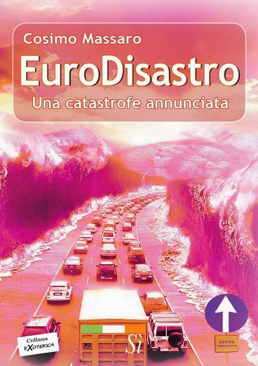Euro Disastro - Cosimo Massaro