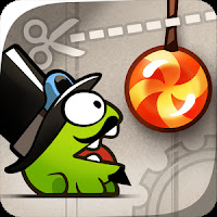 Download Cut the Rope: Time Travel v1.4.4 Mod Apk For Android