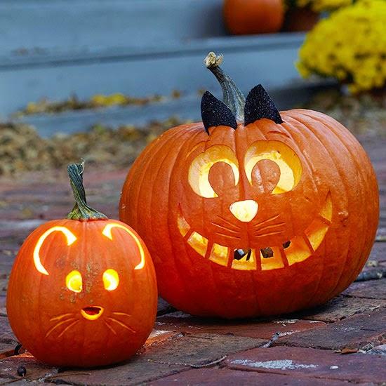 Happy Halloween! :o)