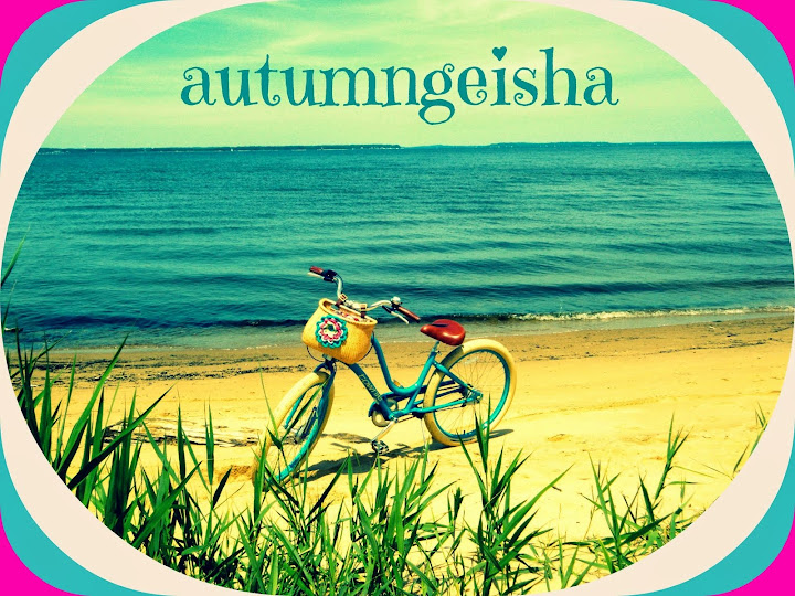 autumngeisha