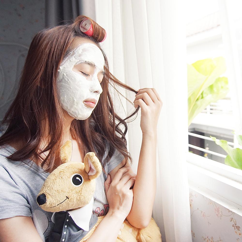 Sasyachi Beauty Diary: PERAWATAN KULIT CANTIKMU DENGAN ...