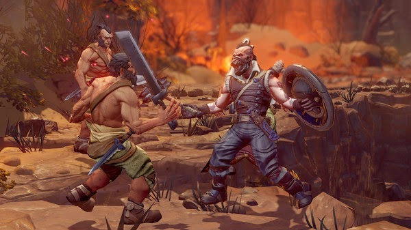 dlc para Hand of Fate Wildcards completo edition