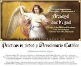 PRÁCTICAS DE PIEDAD Y DEVOCIONARIO CATÓLICO: Las oraciones de siempre en nuestro blog hermano