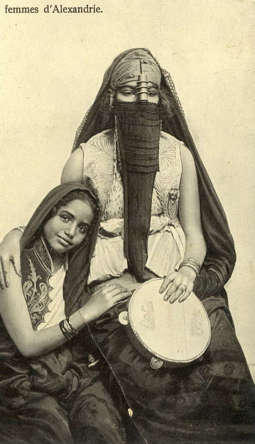 Egypt In Old Photographs Vintage Everyday