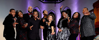 20121221 New%2BYork%2BGospel%2BStars%2B3 710008 - Pressemitteil. THE NEW YORK GOSPEL STARS am 21.12.2012