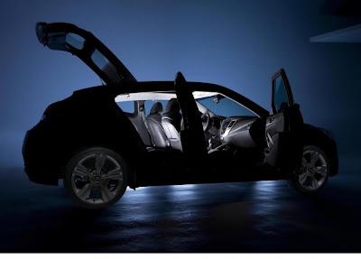 Fotos do Hyundai Veloster 4