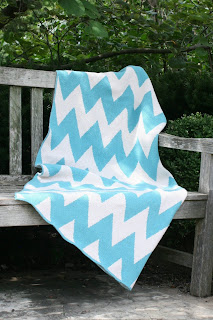 Recycled Cotton Eco Throw