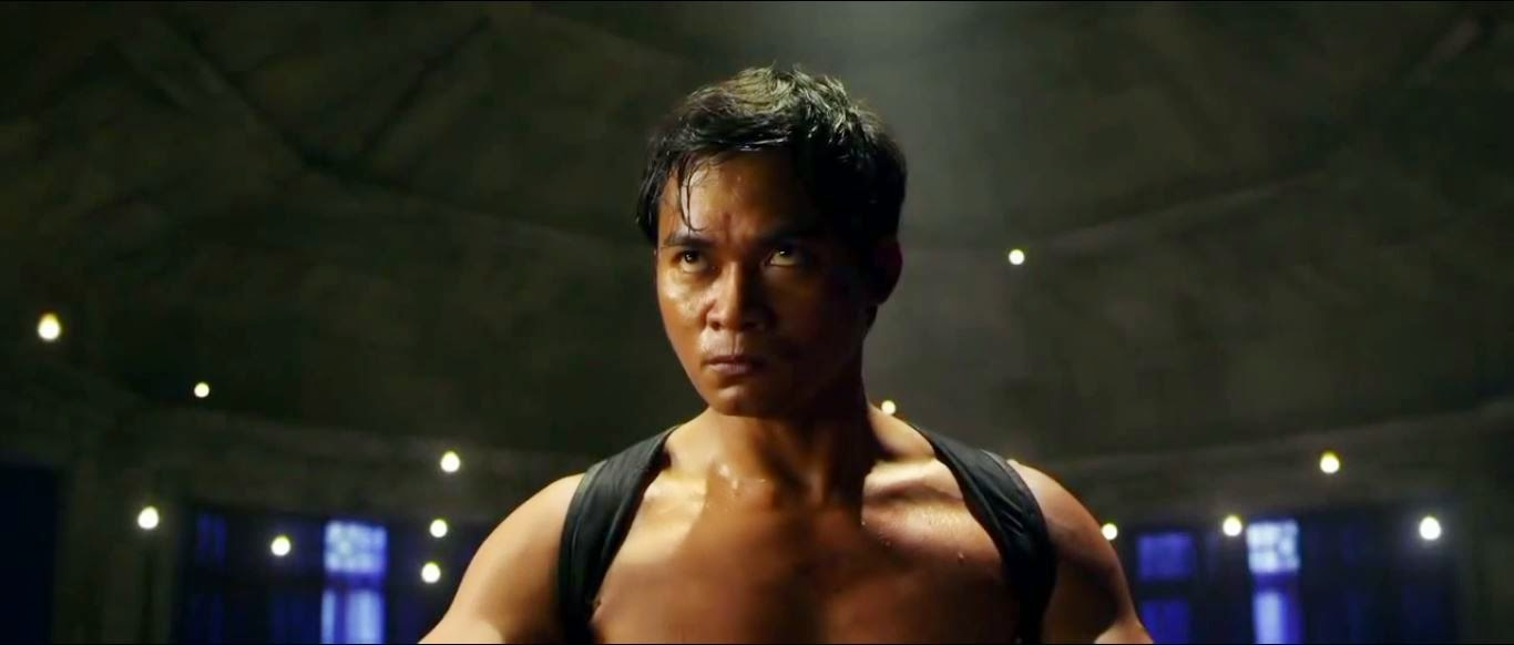 Jaa Pretty the protector 2 trailer (ong bak's tony jaa movie - 2014) - hit
